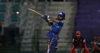 IPL Poll: DC vs MI: Who will win?