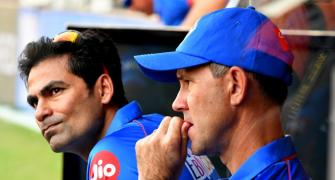 Thought we might qualify easily for play-offs: Kaif
