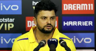 Suresh Raina demands probe into attack on his family