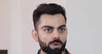 Respect the bio-bubble at the IPL, Kohli reiterates