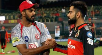 Punjab Kings have task cut out against RCB