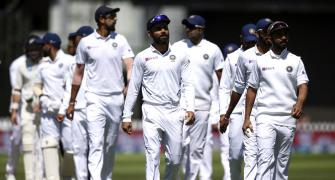 No quarantine relaxation for Indian team in Australia