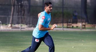 IPL a huge opportunity for this Delhi Capitals' duo