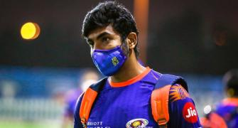 IPL: Gambhir feels players won't be afraid of COVID