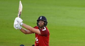 Auction: Tussle expected for Malan, Hales, Shahrukh
