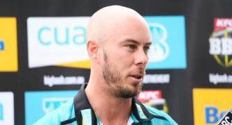 IPL: MI's Lynn has a request for Australian govt...
