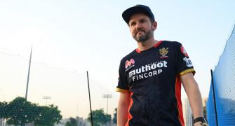 IPL 2020: What could be good score on UAE wickets?