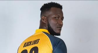 'Racism in real', Sammy urges ICC to act
