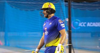 Why Watson believes CSK have 'great chance' to win IPL