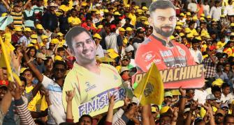 'Satisfying to see IPL taking place after the hurdles'