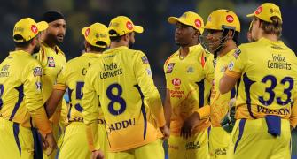 IPL 2020: Meet the Chennai Super Kings