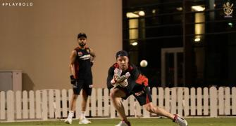 IPL title looks gettable for underachievers RCB