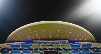 IPL 2020: BCCI satisfied with stadium arrangements