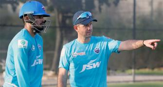 'Ponting should deliver IPL title for Delhi this year'