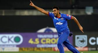 Will Delhi's Ashwin be available for next game?