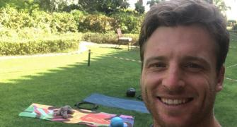 IPL 13: Buttler to miss Royals' opener against CSK