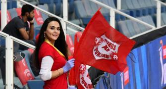 KXIP owner Preity Zinta urges BCCI to tweak IPL rules