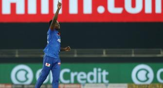 Turning Point: Rabada's Super Over