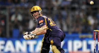 Why Morgan's return is a big boost for KKR