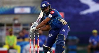 IPL: Battle of big hitters as Mumbai take on KKR