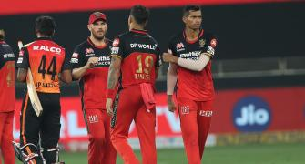 Why dew could play a big role in IPL