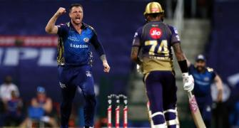 Turning point: MI pacers choke KKR