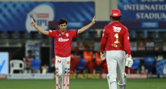 Turning Point: Spinners weave web around RCB