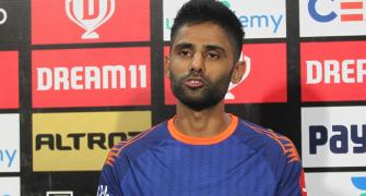 Should Suryakumar open for Mumbai Indians?
