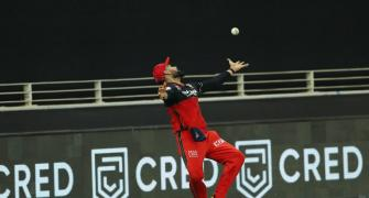Kohli takes 'the brunt of it' after RCB lose to Kings