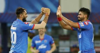 Turning Point: Delhi bowlers choke CSK