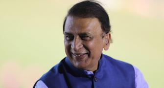 Get lost: Gavaskar clears the air on his MCG walkout