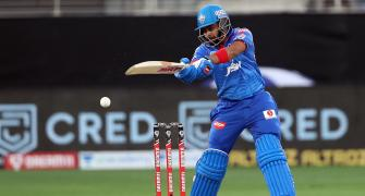 IPL PHOTOS: Chennai Super Kings vs Delhi Capitals