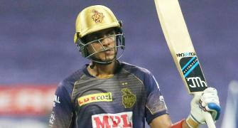 Top Performer: When there's Gill, KKR has a way