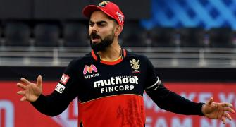 Poll: MI vs RCB: Who will win?