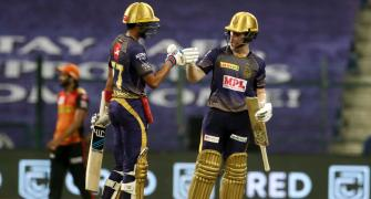 IPL: Morgan lauds Gill for batting masterclass