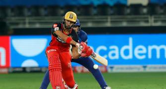 PHOTOS: Royal Challengers Bangalore vs Mumbai Indians
