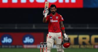 IPL 2020, Week 1: All the Hits & Misses