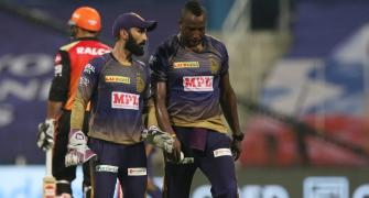 KKR's batting faces stern test against Royals