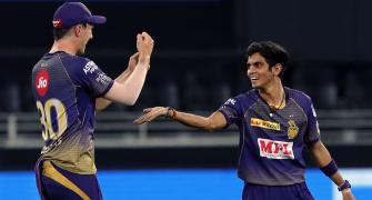 KKR's bowling changes were spot on: Tendulkar