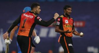 Passionate young guns good sign for SunRisers