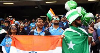 T20 WC: ICC meets with India over visa for Pak players
