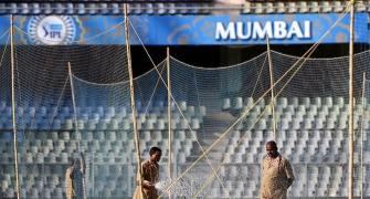 BCCI keen on IPL games in Mumbai despite COVID surge