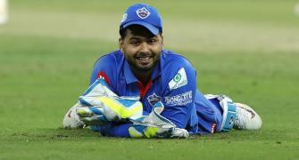 Captaincy will motivate Pant in IPL 2021: Ponting