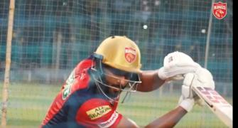Bolstered batting a game-changer for Punjab Kings?