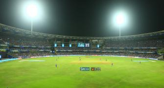 Maharashtra govt paves way for IPL matches in Mumbai