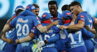 IPL 2021: Can Delhi Capitals end their title drought?