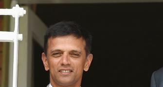 Dravid invited to speak at MIT