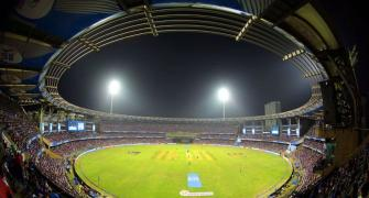 2 more ground staff at Wankhede are COVID positive