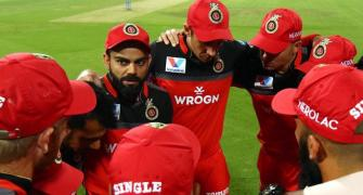 Can Virat and RCB win IPL 2021?