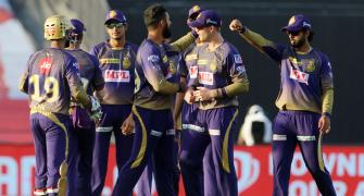 Can KKR turn around their fortunes?